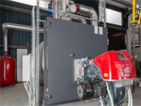 wns oil & gas fire tube boiler–zbg