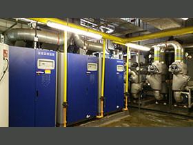 biogas from waste | biogas chp | biogas cogeneration