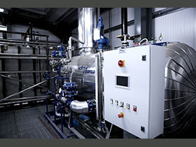 chp: brewing up energy savings – | plant engineering
