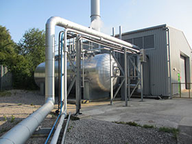 development of sustainable heat markets for biogas … – biogasheat