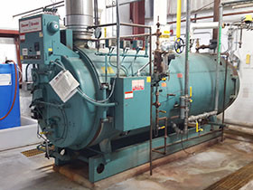 industrial boiler – horizontal fire tube boiler …