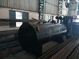 chain grate coal wood biomass fired steam boiler