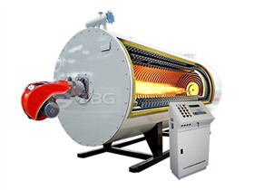 lpg hot water boiler manufacturer