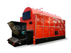 Hot Sale & Competitive Price &Quick Install 700kw Hot Water Boiler